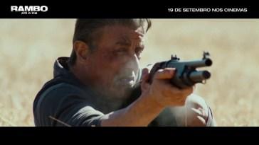 Rambo V: novo trailer traça paralelo com a saga | Teaser | Revista Ambrosia
