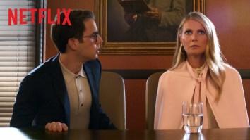 The Politician, confira o trailer da nova série Netflix | Gwyneth Paltrow | Revista Ambrosia