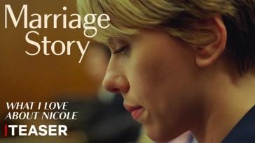 História de um Casamento - trailer destaca as qualidades da personagem de Scarlett Johansson | Teaser | Revista Ambrosia