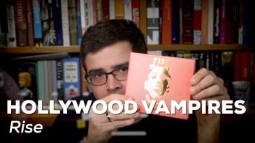 - maxresdefault 175 - Rise: O novo disco do Hollywood Vampires, no Alta Fidelidade