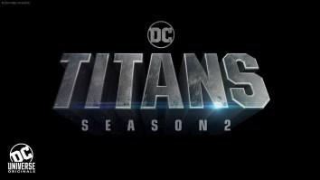 Titãs revela trailer da temporada 2 com Bruce Wayne e Exterminador | DC | Revista Ambrosia