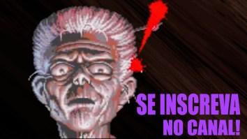 Power Instinct de Mega Drive até o final feat. Otane Goketsuji | retrô | Revista Ambrosia