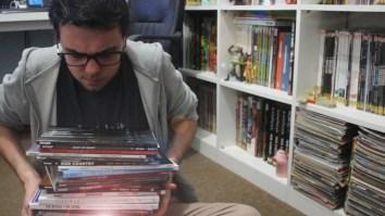 Chegou a nova revolução da Image Comics no Brasil!   Jim Lee   Revista Ambrosia