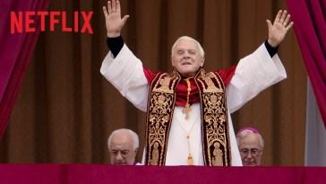 "Netflix divulga o trailer de ""Dois Papas"", novo filme de Fernando Meirelles | Videos | Revista Ambrosia"