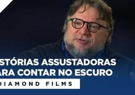 """""""Histórias Assustadoras"""" - Guillermo del Toro fala sobre a adaptação   Filmes   Revista Ambrosia"""