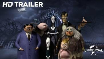 A Família Addams - Wandinha provoca o caos na escola em novo trailer | Filmes | Revista Ambrosia