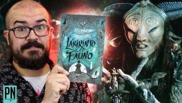 Tudo sobre O Labirinto do Fauno (filme + livro) | Videocast | Revista Ambrosia