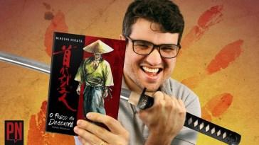 O maior mangaká de samurais: Hiroshi Hirata e O Preço da Desonra | pipocananquim9216484931 | Revista Ambrosia