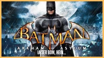 A DC desperdiçou uma ótima ideia para The Batman? | Outcast Ambrosia | Revista Ambrosia
