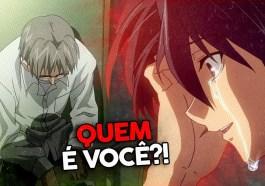 O protagonista que se tornou o que mais odiava! | Anime | Revista Ambrosia
