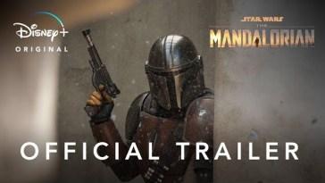 """The Mandalorian"", série live action de ""Star Wars"", tem o primeiro trailer divulgado   Giancarlo Esposito   Revista Ambrosia"