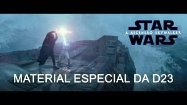 Star Wars: divulgada nova prévia de A Ascensão Skywalker   J.J. Abrams   Revista Ambrosia
