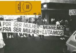 SESC SP apresenta Meta-Arquivo: 1964-1985 - Espaço de Escuta e Leitura de Histórias da Ditadura | Agenda | Revista Ambrosia