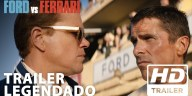 Ford vs Ferrari - assista ao trailer 2 legendado | Columbia Pictures | Revista Ambrosia