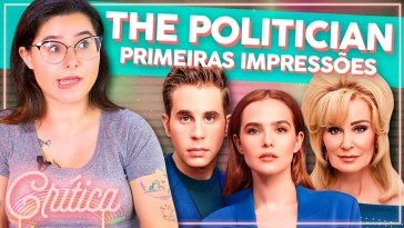 The Politician, confira o trailer da nova série Netflix | Séries | Revista Ambrosia