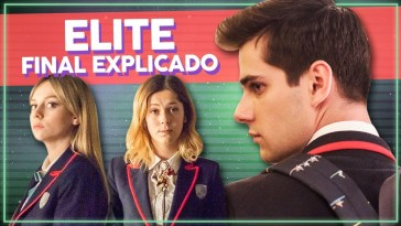 O final de Elite foi bom? + expectativas para a 3ª Temporada! | Séries | Revista Ambrosia