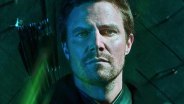 - arqueiro verde series temporada final - Novo trailer da última temporada de Arrow