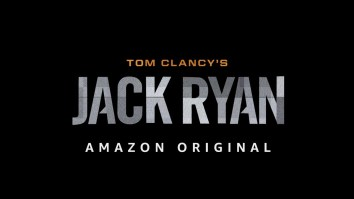 Tom Clancy's Jack Ryan - Segunda temporada ganha trailer oficial | Séries | Revista Ambrosia