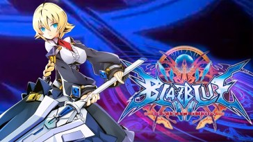 Blazblue Central Fiction – Varetadas 3x4 na Casa de Noca | Es, o Haohmaru de saia! | Gameplay | Revista Ambrosia
