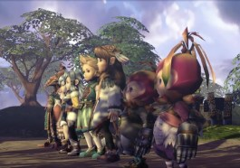 Square Enix lança trailer do remake de Final Fantasy Crystal Chronicles | Trailers | Revista Ambrosia