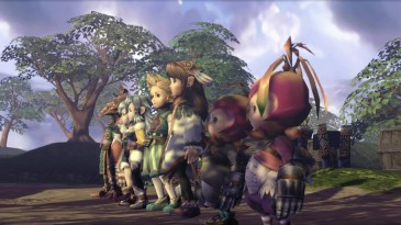- maxresdefault 41 - Square Enix lança trailer do remake de Final Fantasy Crystal Chronicles