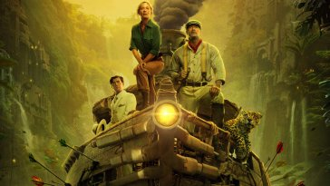 Jungle Cruise divulga primeiro trailer | Filmes | Revista Ambrosia