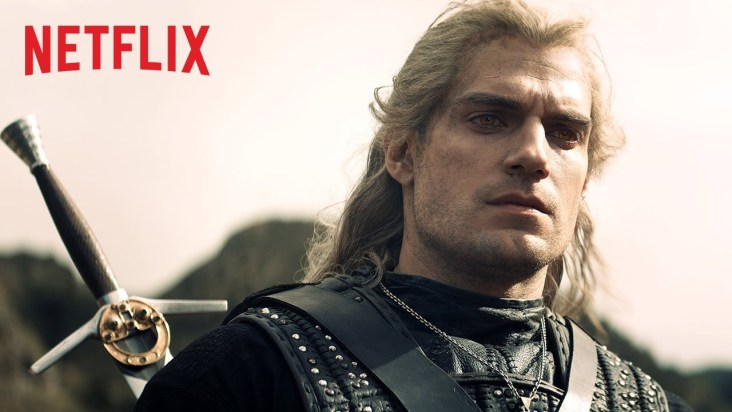 The Witcher - adaptação do game pela Netflix divulga trailer inédito e data | Séries | Revista Ambrosia