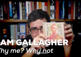 Why me? Why not – O novo álbum de Liam Gallagher | Música | Revista Ambrosia