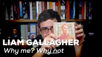 Why me? Why not – O novo álbum de Liam Gallagher | Review | Revista Ambrosia