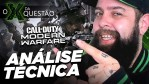 "O realismo de ""Call of Duty: Modern Warfare"" 