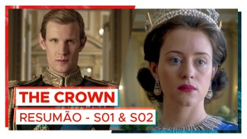 The Crown – Resumão da 1ª e 2ª Temporada | Séries | Revista Ambrosia