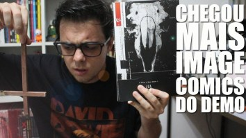 The Black Monday Murders, Image Comics ou o melhor de Jonathan Hickman | X-Men | Revista Ambrosia