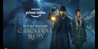 Carnival Row, confira o trailer da nova série com Orlando Bloom e Cara Delevingne | windows 10 | Revista Ambrosia