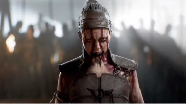 Senua's Saga: Hellblade II ganha trailer no The Game Awards 2019 | Games | Revista Ambrosia