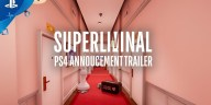 Superliminal – confira o trailer para PS4 | Teatro | Revista Ambrosia