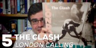 London Calling - The Clash 1969, 1979, 1989, 1999, 2009 | Fliperama | Revista Ambrosia