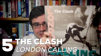 London Calling - The Clash 1969, 1979, 1989, 1999, 2009 | Música | Revista Ambrosia