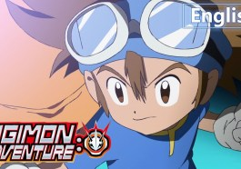 Primeiro trailer da nova série Digimon Adventure | Anime | Revista Ambrosia