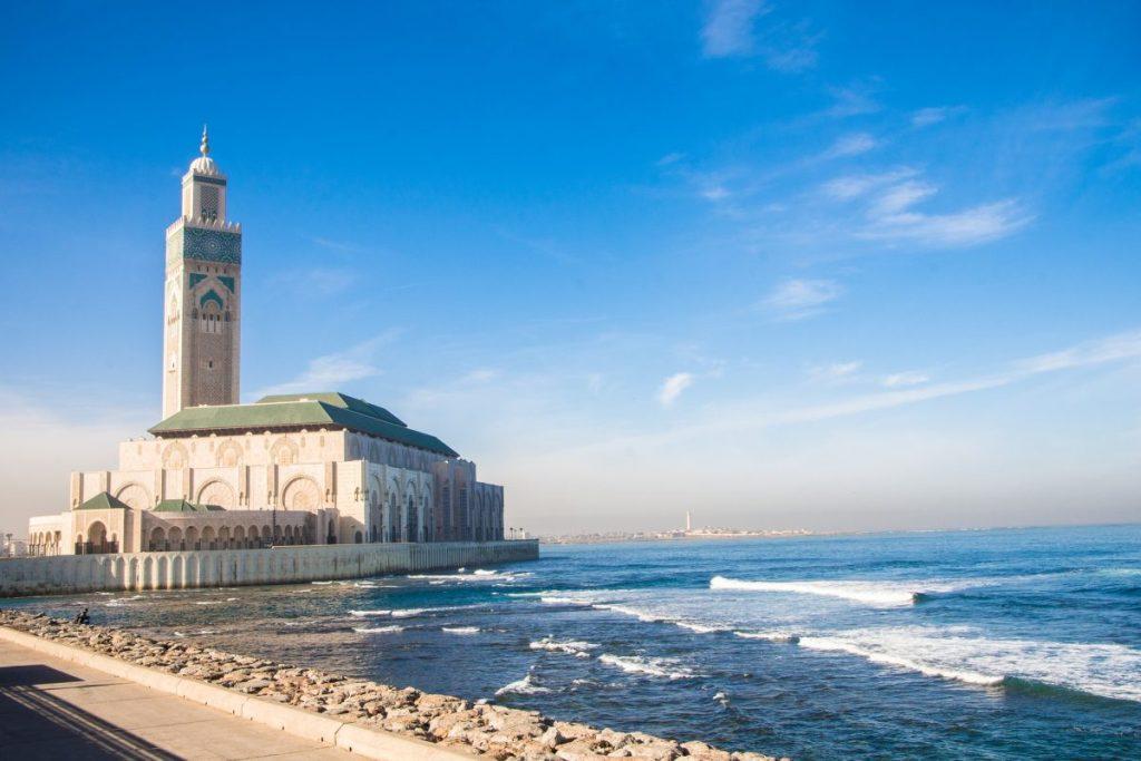 morocco - casablanca