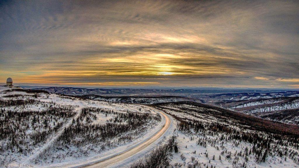 alaska - fairbanks