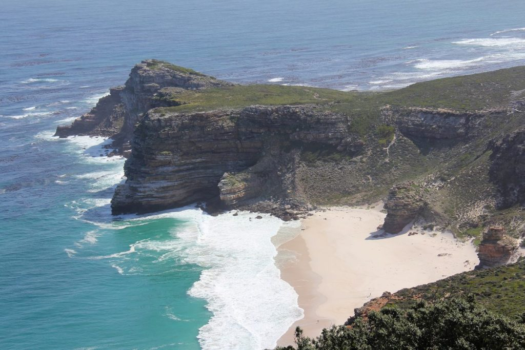 south africa - cape-of-good-hope