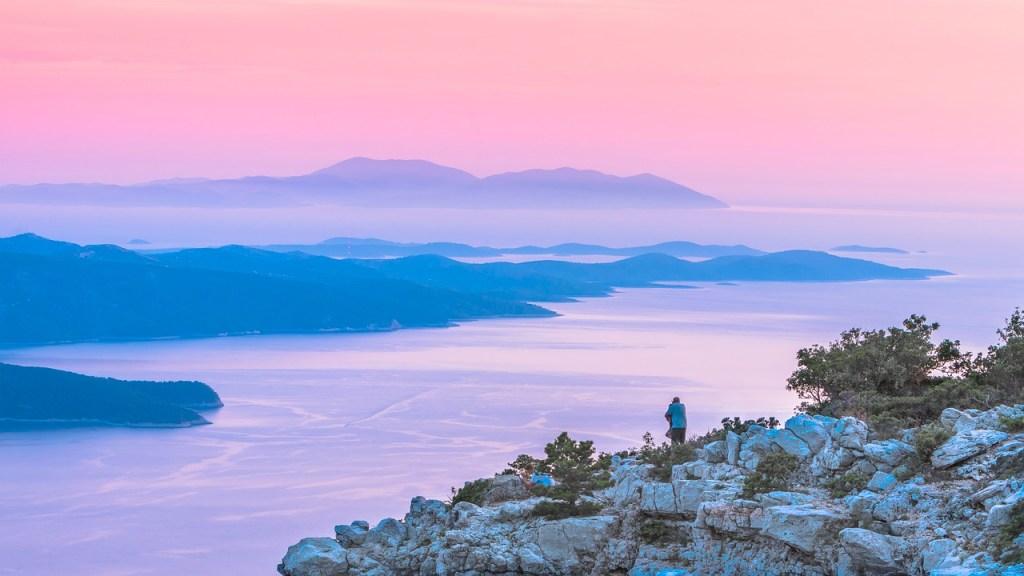croatia - brac-island
