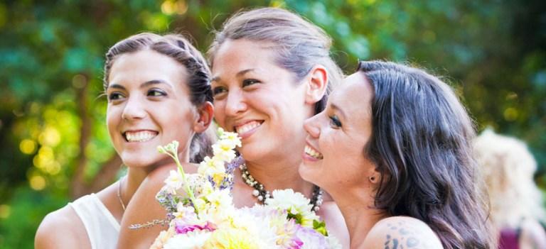 Central Oregon bride: best bridal gift