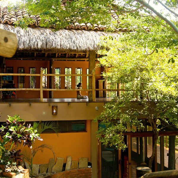 costa dulce yoga studio