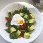 luxury-yoga-retreat-france-salad
