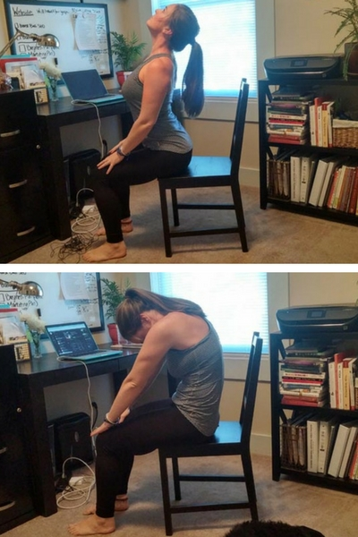 Easy Office Capsules Italian Coffee Machine: 7 Simple And Easy Office Yoga Exercises