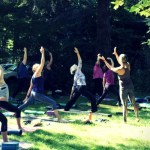 oregon yoga teacher training summer intensive