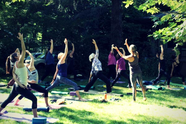 oregon yoga teacher training summer intensive
