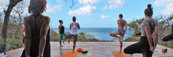 april 2018 yoga retreats nicaragua