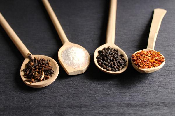ayurveda doshas spices
